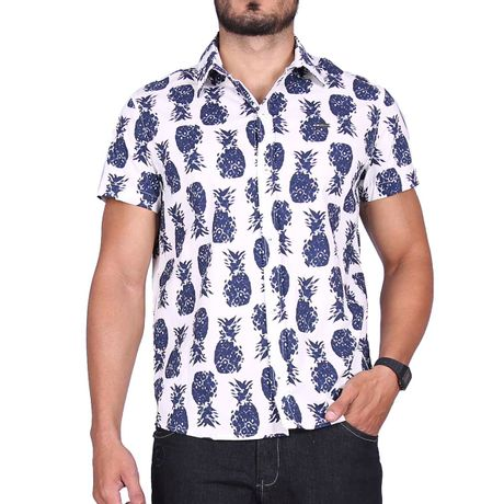 Camisa-Manga-Curta-Abacaxi-Azul-Tam-P