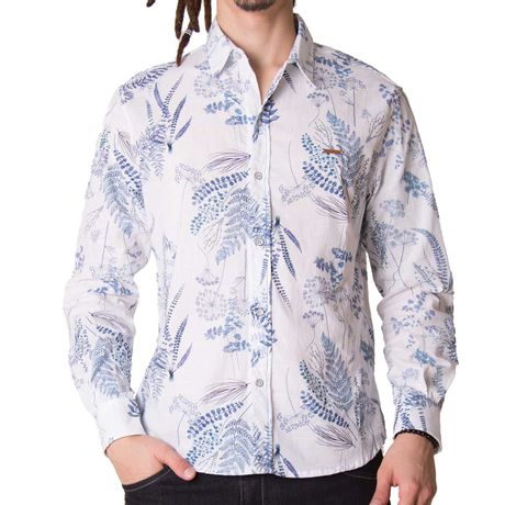 234025-camisa-manga-longa-folhagem-azul-frontal