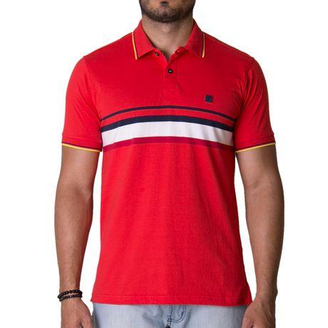 Camisa-Polo-Adulto-Marbella-Vermelho