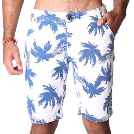 Bermuda-Passeio-Adulto-Smooth-Azul-