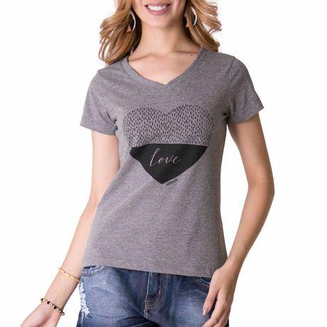 301610-camiseta-feminina-love-mescla-chumbo-frente