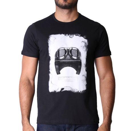 Camiseta-Manga-Curta-Adulto-Old-Motorcyclists-Preto