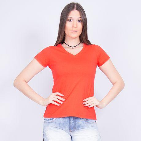 301385-Camiseta-Gola-V-laranja-frente