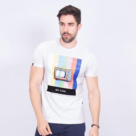 Camiseta-Manga-Curta-Sem-Sinal-Branco