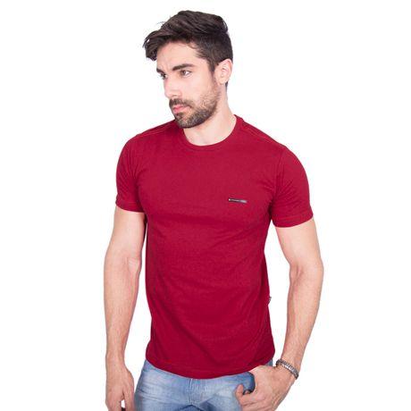 Camiseta-Manga-Curta-Living