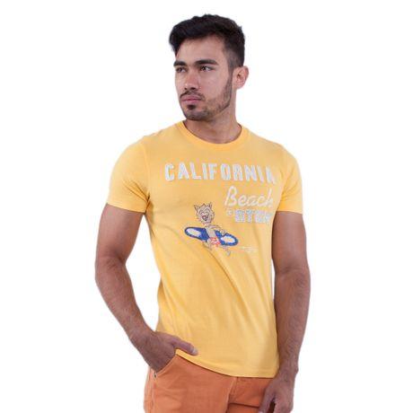 280501-camiseta-manga-curta-leao-surfista-amarelo-frente