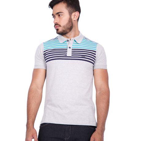 Camisa Polo Stripes - Rota do Mar 3829ba076a66d