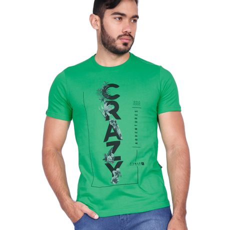 950883-camiseta-manga-curta-crazy-verde-frente