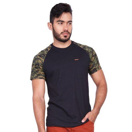 Camiseta-Manga-Raglan-Estampa-Militar
