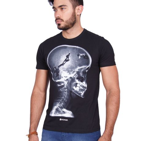 Camiseta-Manga-Curta-Mente-Skatetista