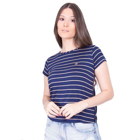 Camiseta-Feminina-Listrada-Atlantica