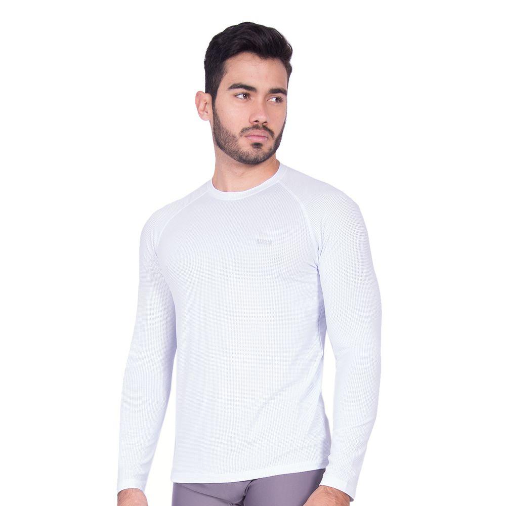 a04c4d766 Rota do Mar · Proteção Solar · Camiseta UV. Camiseta -Manga-Longa-Masculina-Com-Protecao-UV-50 ...