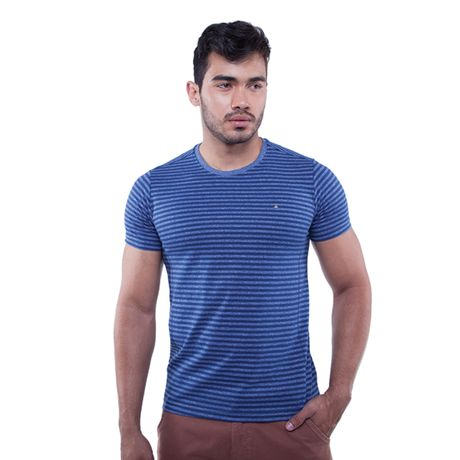 Camiseta-Manga-Curta-Navy-New