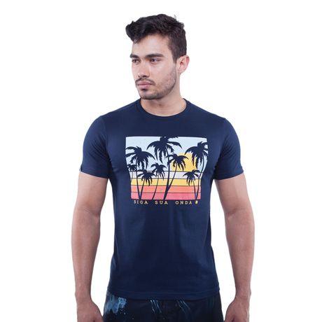 Camiseta-Manga-Curta-Estampa-Sunset