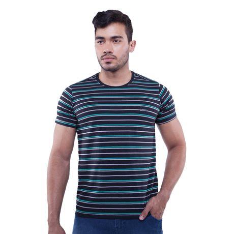 Camiseta-Listrada-Estampada