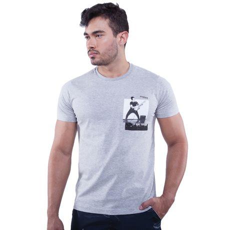Camiseta-Manga-Curta-Be-a-Rock