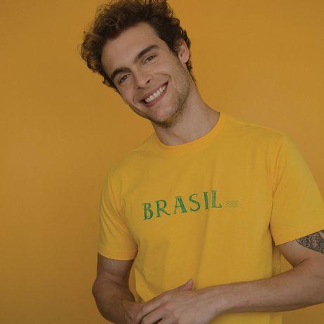 Camiseta-Basica-Copa-Estampa-Brasil