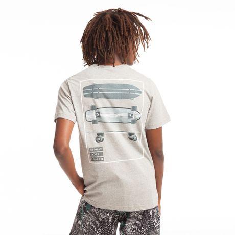 951098-Camiseta-Manga-Curta-Skateboarding-Cinza-costas